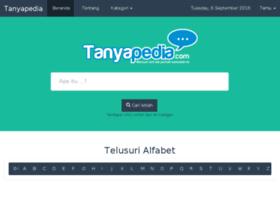 tanyapedia.com