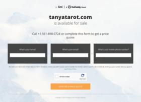 tanyatarot.com