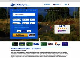 tanzania.rentalcargroup.com