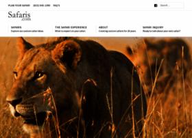 tanzania.safaris.com