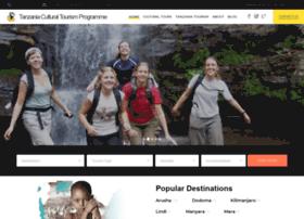 tanzaniaculturaltourism.com