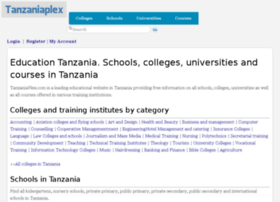 tanzaniaplex.com
