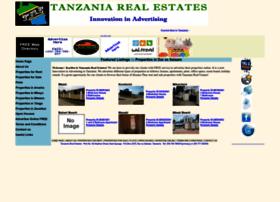 tanzaniarealestates.com