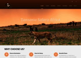 tanzaniasafarisafrica.com