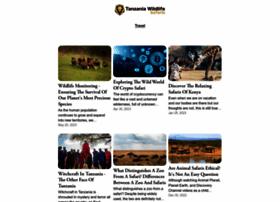 tanzaniawildlifesafaris.com