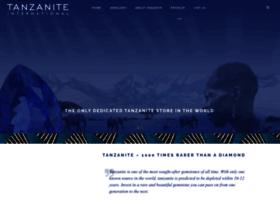 tanzanite-int.com