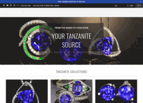 tanzanitejewelrydesigns.com