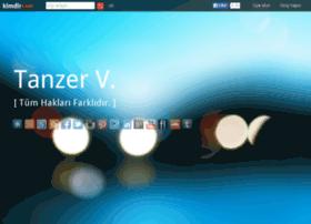 tanzer.kimdir.com