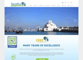 tanzifco.com