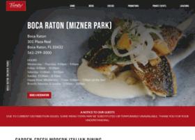 tanzyrestaurant.com