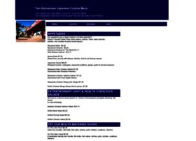 tao.menutoeat.com