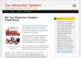 taoattractionsystem.org