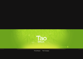 taoeffect.com
