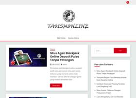 taoismonline.org
