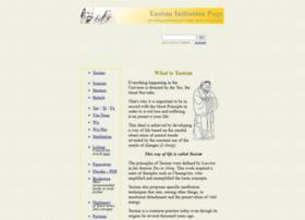 taopage.org