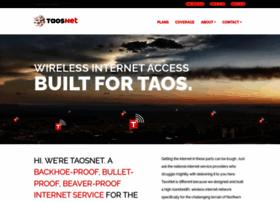 taosnet.com