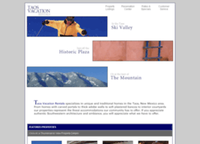 taosvacationrentals.com