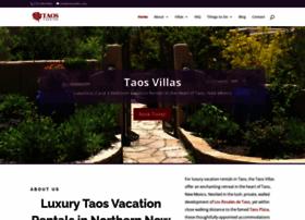taosvillas.com