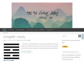 taotechingdaily.com