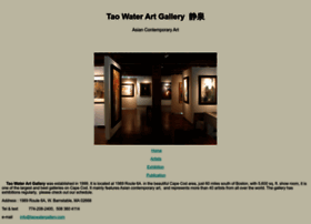 taowatergallery.com