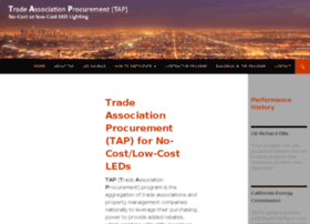 tap-energy.net