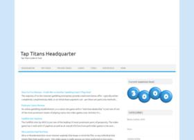 tap-titans.com