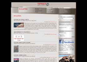 tapages.fr