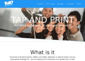 tapandprintid.com