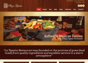 tapatiarestaurant.com