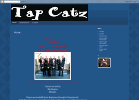tapcatz-ladytappers.blogspot.co.uk