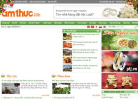 tapchiamthuc24h.com