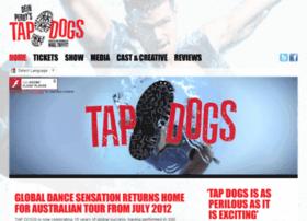 tapdogsontour.com.au