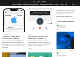 tapdownunder.com.au