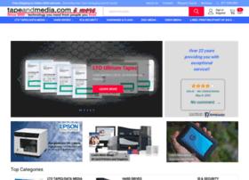 tapeandmedia.com