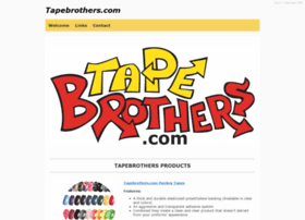 tapebrothers.com