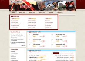 tapei-taiwanhotels.com