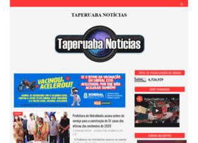 taperuabanoticias.com.br