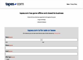 tapes.com