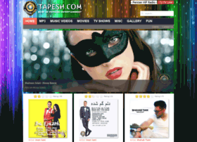 tapesh.net