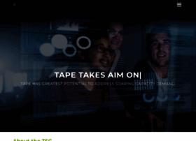 tapestorage.org