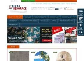 tapeta-dekorace.cz