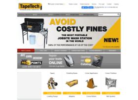 tapetech.com