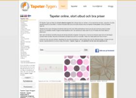 tapeter-tyger.se