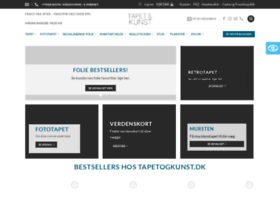 tapetogkunst.dk