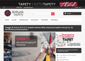 tapety-artfunk.pl