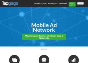 tapgage.com
