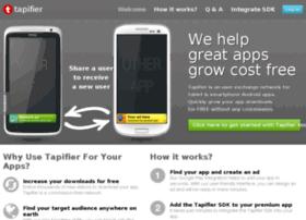 tapifier.com