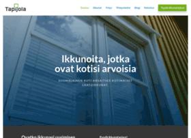 tapijola-ikkunat.fi
