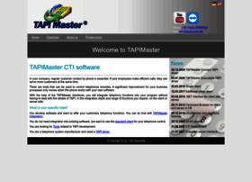 tapimaster.com