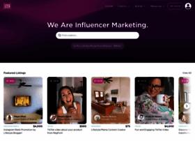 tapinfluence.com